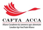 Canadian Argi-FoodTrade Alliance logo